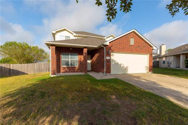 112 Jefferson Cv, Elgin, TX 78621 (#5194947) :: The Gregory Group