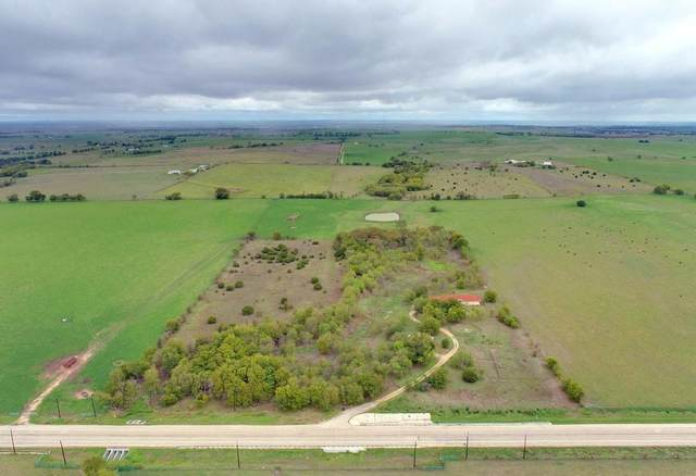 3151 E Fm 487, Jarrell, TX 76537 (#5195248) :: Green City Realty