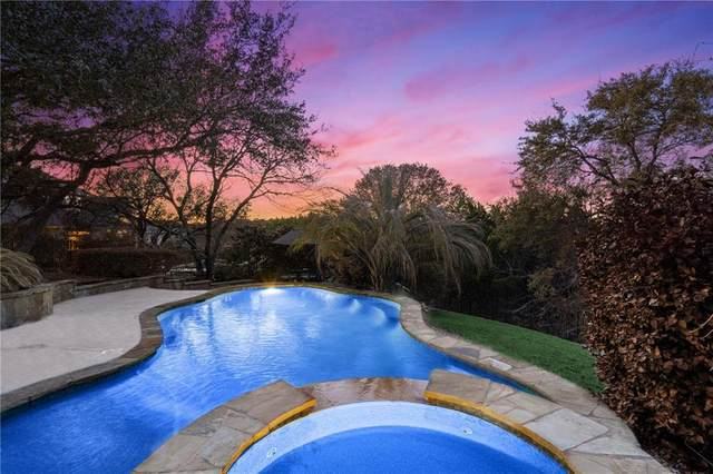 13700 Country Lake Dr, Austin, TX 78732 (#5195888) :: Realty Executives - Town & Country