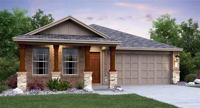6501 Laurencia Pl, Round Rock, TX 78665 (#5196380) :: Watters International