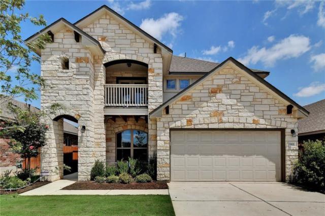 5901 Scenic Lake Dr, Georgetown, TX 78626 (#5196428) :: Papasan Real Estate Team @ Keller Williams Realty