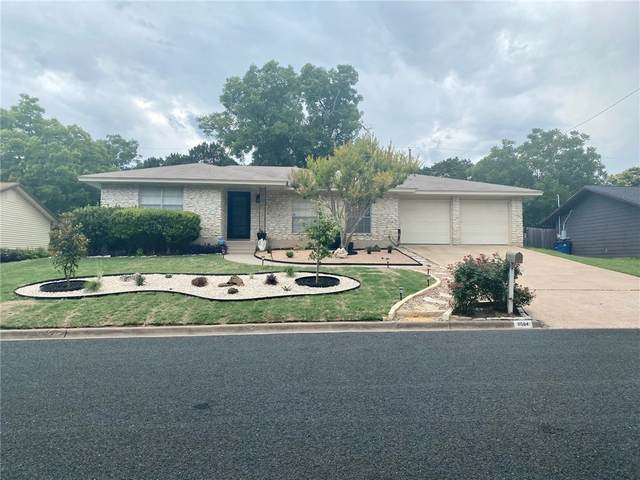 11504 Trinity Hill Dr, Austin, TX 78753 (#5196554) :: Ben Kinney Real Estate Team