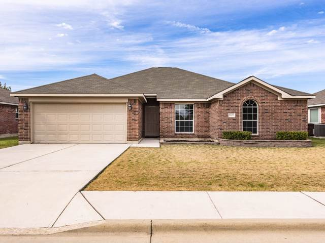 1609 Sunflower, Lockhart, TX 78644 (#5197125) :: The Perry Henderson Group at Berkshire Hathaway Texas Realty