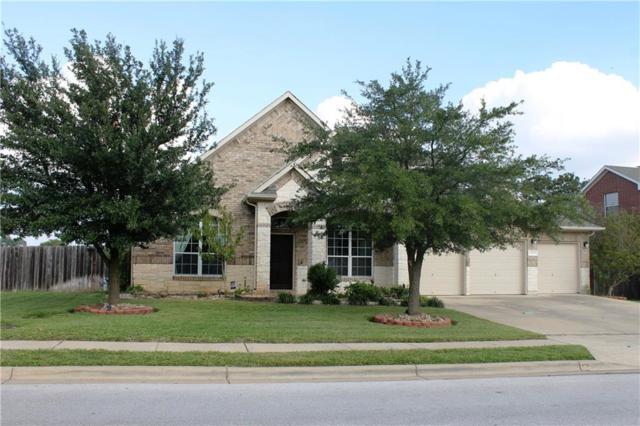 3001 Covington Pl, Round Rock, TX 78681 (#5197344) :: The ZinaSells Group