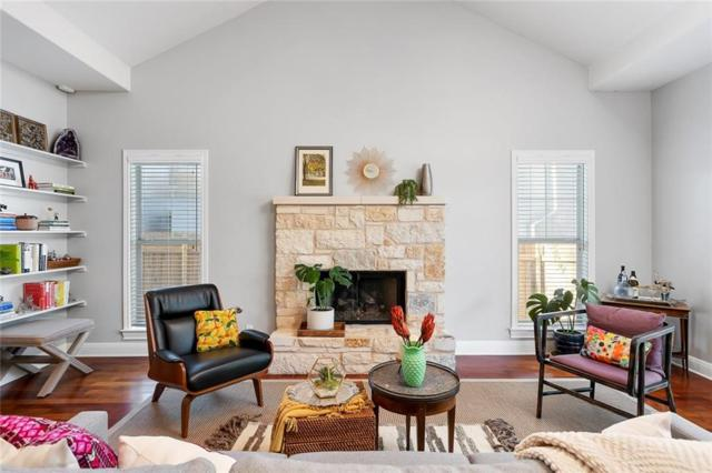 4619 Sinclair Ave, Austin, TX 78756 (#5198027) :: The Perry Henderson Group at Berkshire Hathaway Texas Realty