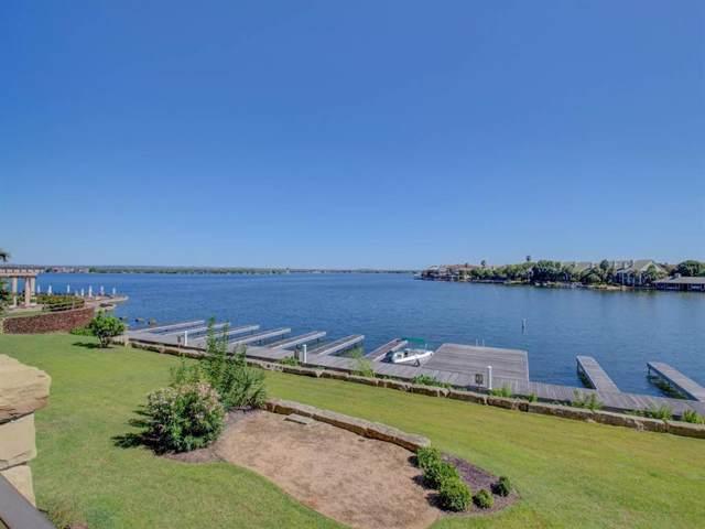 98 Island Dr #13, Horseshoe Bay, TX 78657 (#5198324) :: Kourtnie Bertram | RE/MAX River Cities