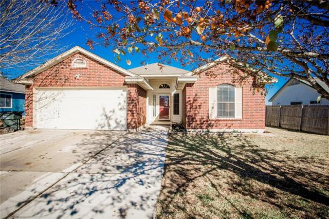 561 Keystone Loop, Kyle, TX 78640 (#5198356) :: The Heyl Group at Keller Williams