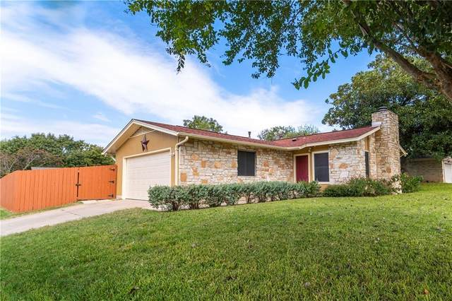 7104 Mount Carrell Dr, Austin, TX 78745 (#5198453) :: The Summers Group