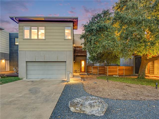2204 Thornton Rd #3, Austin, TX 78704 (#5199297) :: Ben Kinney Real Estate Team