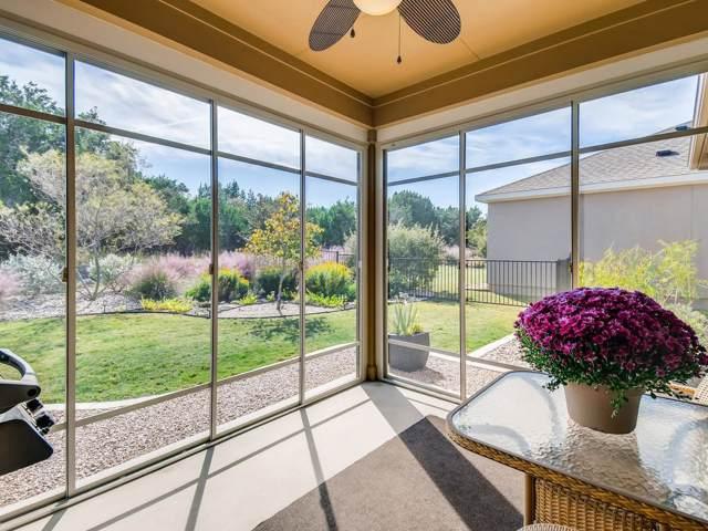 406 Martin Creek Ln, Georgetown, TX 78633 (#5199627) :: Ana Luxury Homes