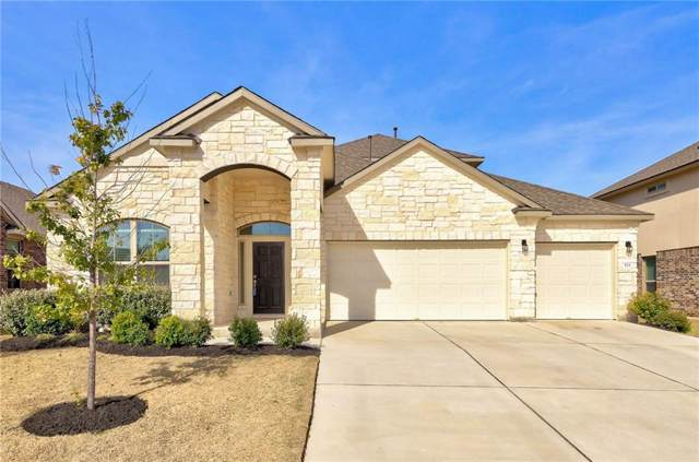 533 Flag Ln, Leander, TX 78641 (#5200197) :: Service First Real Estate