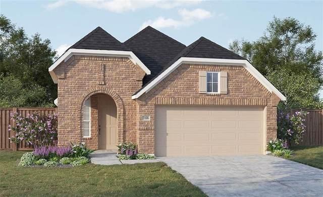 7909 Prairie Rye Dr, Lago Vista, TX 78645 (#5200202) :: All City Real Estate