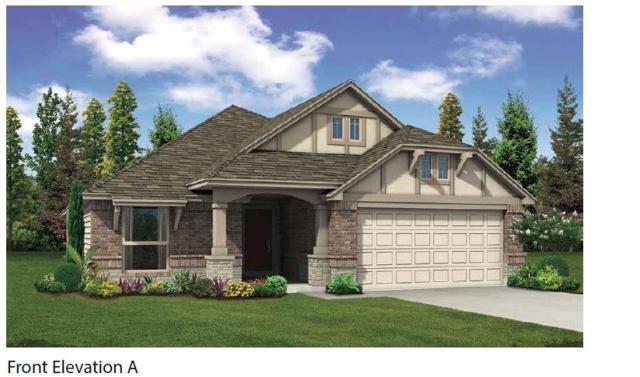 504 Tanda Lane Ln, Hutto, TX 78634 (#5200685) :: Papasan Real Estate Team @ Keller Williams Realty