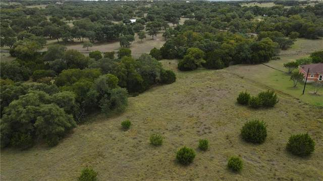 103 Owen Shaw, Blanco, TX 78606 (#5201291) :: Green City Realty