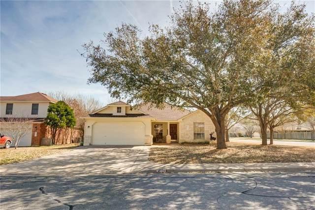 401 N Jordan Cv, Bastrop, TX 78602 (#5201570) :: Papasan Real Estate Team @ Keller Williams Realty