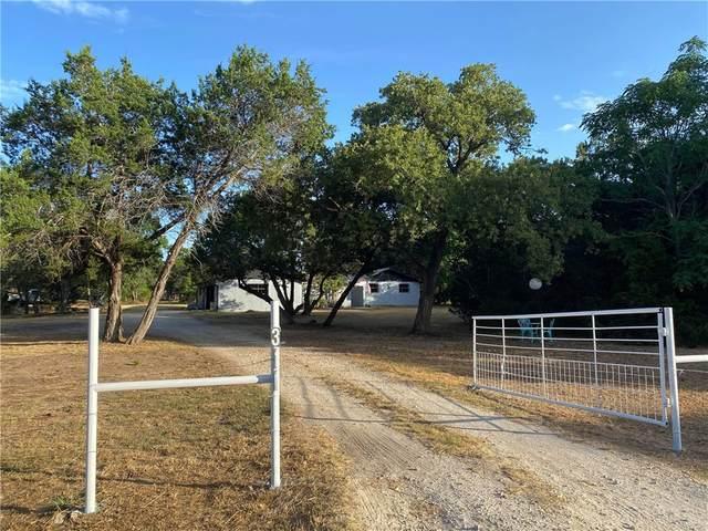 311 Navajo Trl, Georgetown, TX 78633 (#5201847) :: Zina & Co. Real Estate
