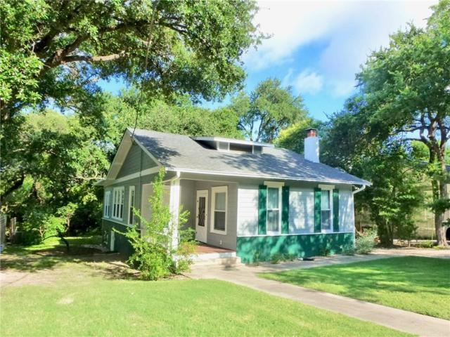 1910 David St, Austin, TX 78705 (#5202280) :: Papasan Real Estate Team @ Keller Williams Realty