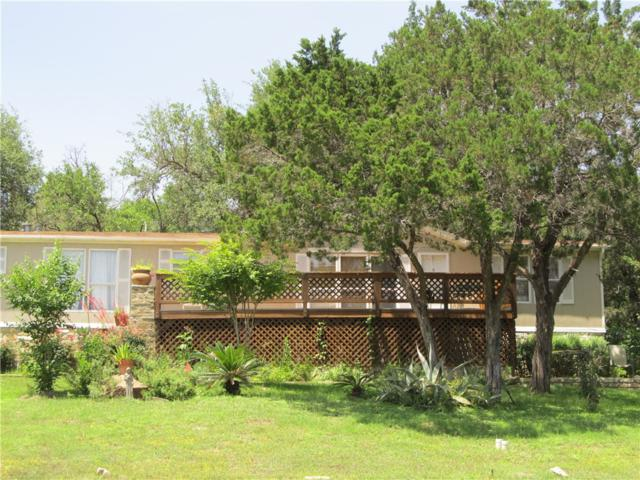 3660 County Road 410, Spicewood, TX 78669 (#5202330) :: The Gregory Group
