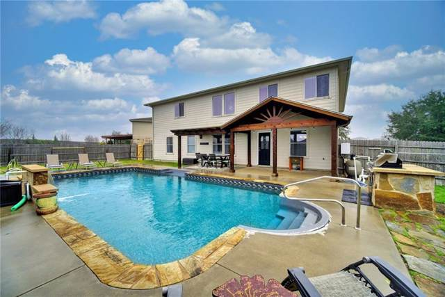 19020 Alnwick Castle Dr, Pflugerville, TX 78660 (#5203117) :: The Summers Group