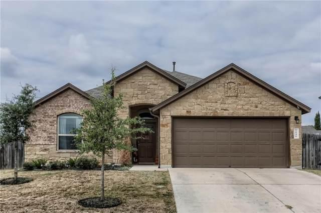 5846 Heron Dr, Buda, TX 78610 (#5203280) :: Papasan Real Estate Team @ Keller Williams Realty