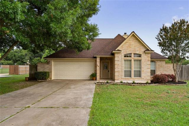 56 Wandas Ct, Martindale, TX 78655 (#5203514) :: The Perry Henderson Group at Berkshire Hathaway Texas Realty
