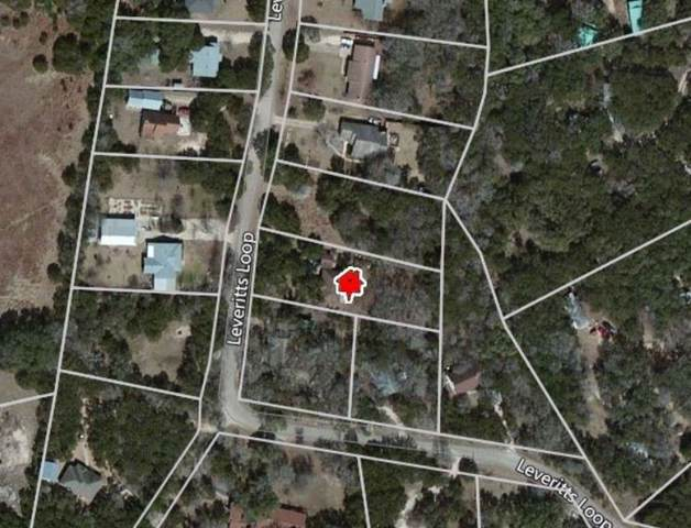 222 Leveritts Loop, Wimberley, TX 78676 (#5203840) :: The Perry Henderson Group at Berkshire Hathaway Texas Realty