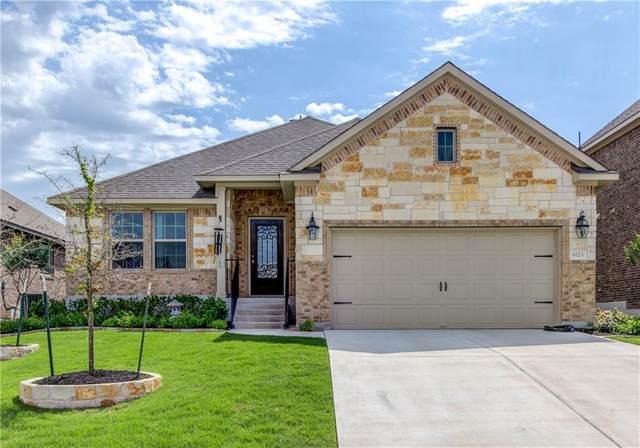 6723 Calabria Dr, Round Rock, TX 78665 (#5203907) :: Zina & Co. Real Estate