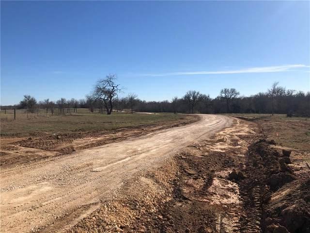 Lot 4 E Mcdonald Ln, Cedar Creek, TX 78612 (#5204370) :: Papasan Real Estate Team @ Keller Williams Realty