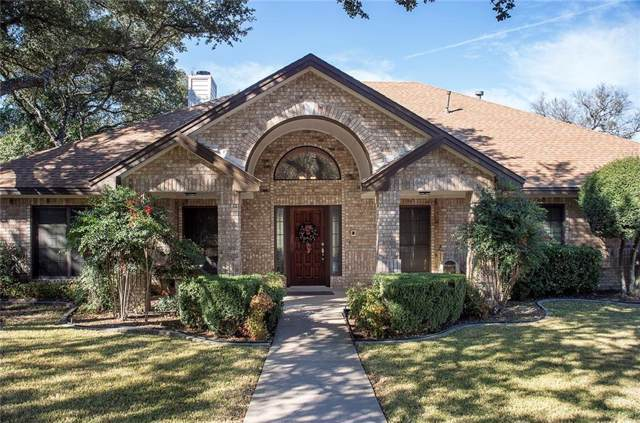 304 S Ridge Cir, Georgetown, TX 78628 (#5204985) :: Realty Executives - Town & Country