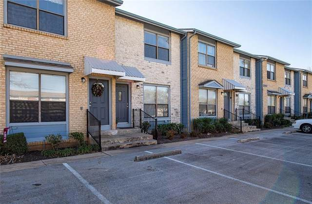 3004 Whisper Oaks Ln B, Georgetown, TX 78628 (#5205822) :: Lancashire Group at Keller Williams Realty