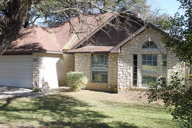 1607 Century Oaks Dr, Lockhart, TX 78644 (#5206817) :: The Perry Henderson Group at Berkshire Hathaway Texas Realty