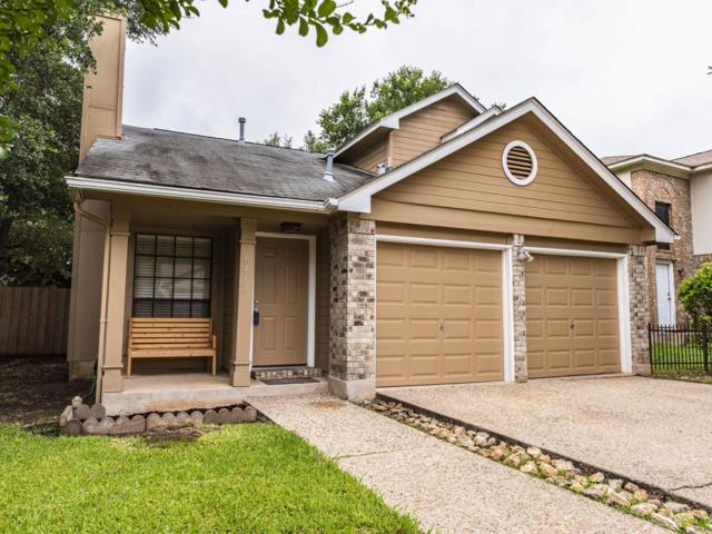 1415 E Logan St, Round Rock, TX 78664 (#5206900) :: The Perry Henderson Group at Berkshire Hathaway Texas Realty