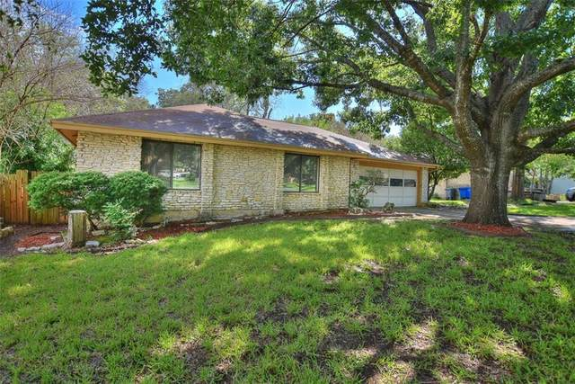 6607 Danwood Dr, Austin, TX 78759 (#5206953) :: Papasan Real Estate Team @ Keller Williams Realty