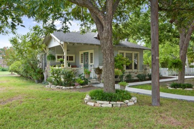303 W Wilbarger St, Pflugerville, TX 78660 (#5207201) :: The Perry Henderson Group at Berkshire Hathaway Texas Realty