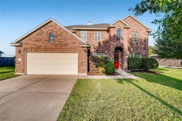 20421 Crooked Stick Dr, Pflugerville, TX 78660 (#5207240) :: Papasan Real Estate Team @ Keller Williams Realty