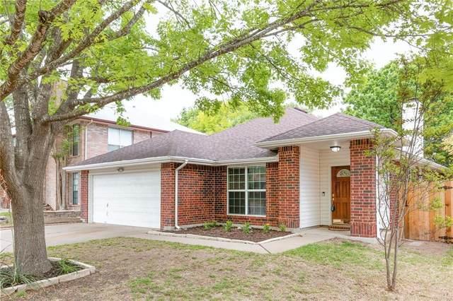 1112 Faircrest Dr, Austin, TX 78753 (#5207408) :: Papasan Real Estate Team @ Keller Williams Realty