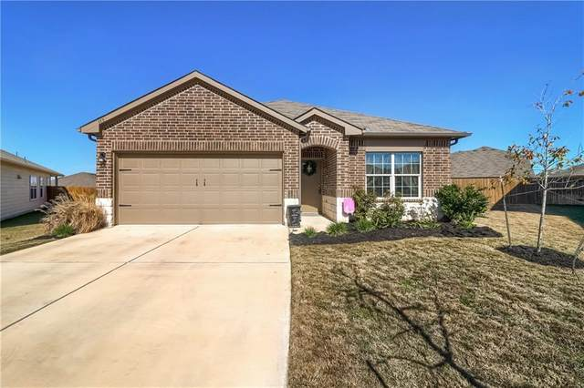 113 Lassy Cv, Georgetown, TX 78626 (#5207771) :: Realty Executives - Town & Country