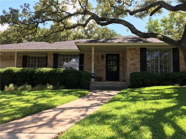 3907 Edgerock Dr, Austin, TX 78731 (#5207987) :: Watters International