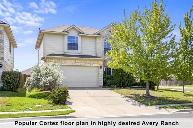 11125 Dodge Cattle Dr, Austin, TX 78717 (#5208126) :: The Perry Henderson Group at Berkshire Hathaway Texas Realty
