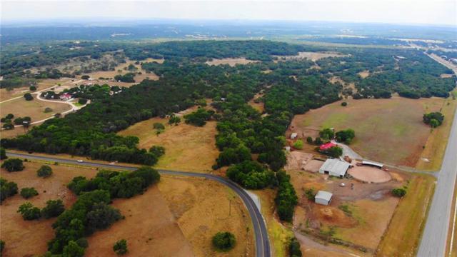 300 Heimer Lange Rd, Spring Branch, TX 78070 (#5208539) :: Ana Luxury Homes