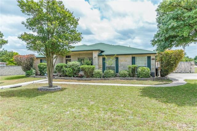 3501 Winding Way, Round Rock, TX 78664 (#5208579) :: Watters International
