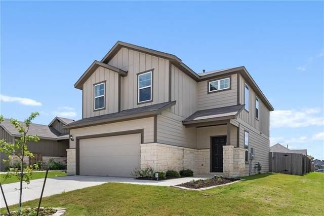 167 Yellowbark St, Buda, TX 78610 (#5208615) :: Papasan Real Estate Team @ Keller Williams Realty
