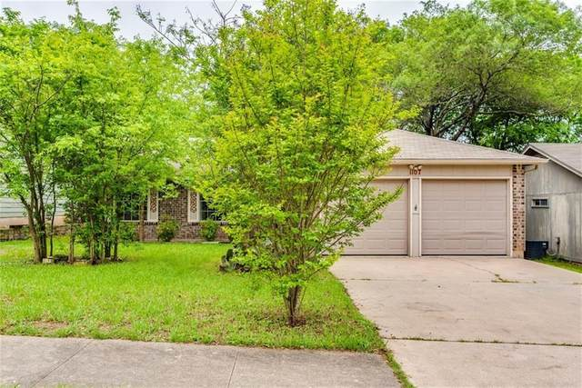 1107 Austin Highlands Blvd, Austin, TX 78745 (#5209501) :: The Perry Henderson Group at Berkshire Hathaway Texas Realty