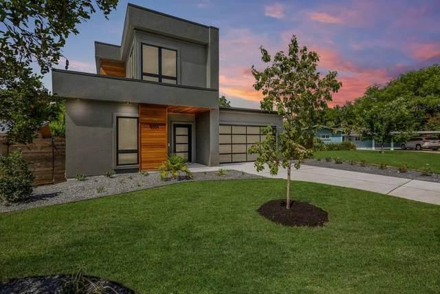 5004 Highland Ct, Austin, TX 78731 (#5210301) :: Service First Real Estate