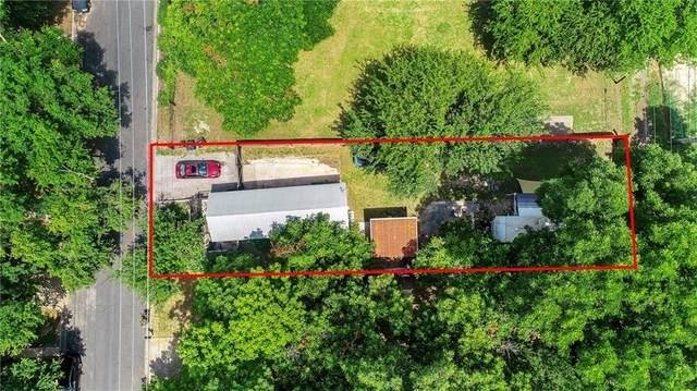 2217 Haskell St, Austin, TX 78702 (#5210634) :: Papasan Real Estate Team @ Keller Williams Realty