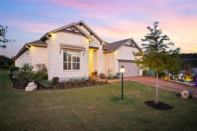 206 Vista Village Cv, Lakeway, TX 78738 (#5211121) :: The Heyl Group at Keller Williams