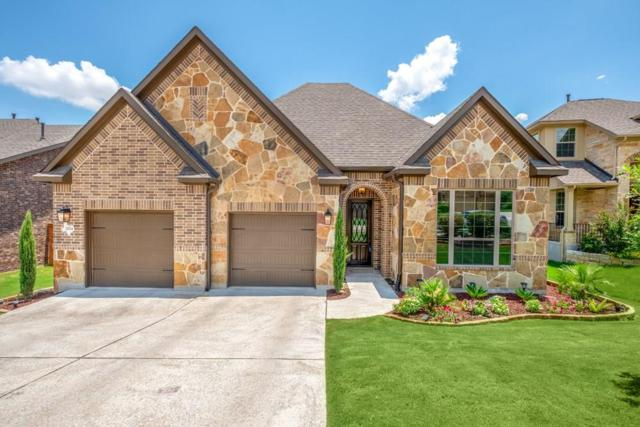 3024 Lyme Ridge Dr, Leander, TX 78641 (#5211551) :: KW United Group
