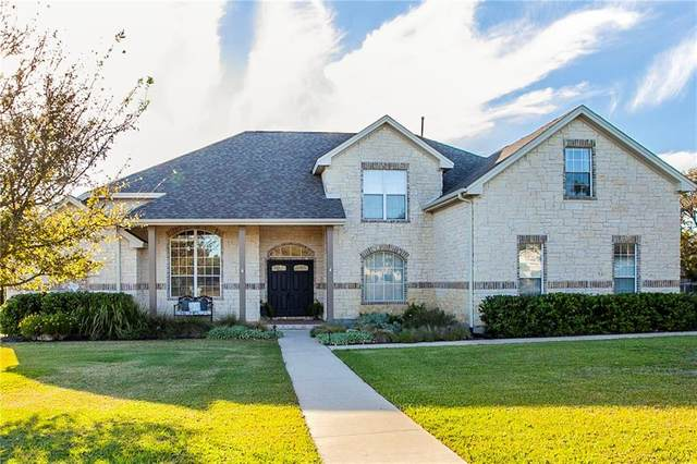 511 Broken Lance Dr, Dripping Springs, TX 78620 (#5212578) :: Realty Executives - Town & Country