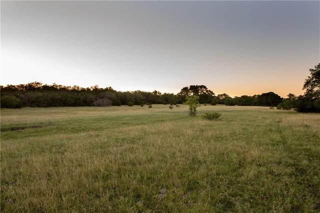 Driftwood, TX 78619 :: The Heyl Group at Keller Williams