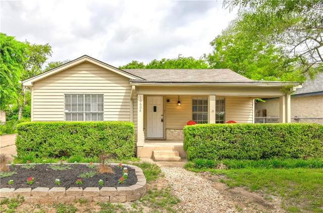 10608 Georgian Dr, Austin, TX 78753 (#5212827) :: Papasan Real Estate Team @ Keller Williams Realty
